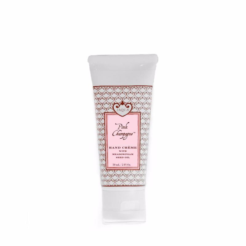 Buy JAQUA Pink Champagne Buttercream Frosting Hand Crème 50g Singapore
