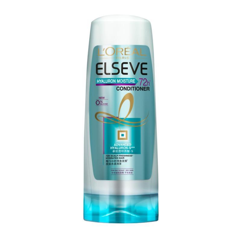 Buy L'Oreal Paris Elseve Hyaluron Moisture Shampoo 700ML Singapore