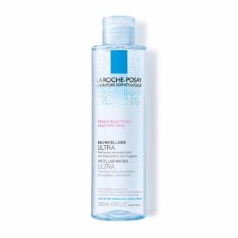 La Roche-Posay Physiological Micellar Solution - Reactive Skin 200ml