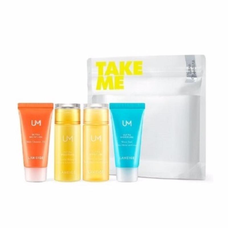 Buy LANEIGE Ultra Moisture Care Travel Kit Singapore