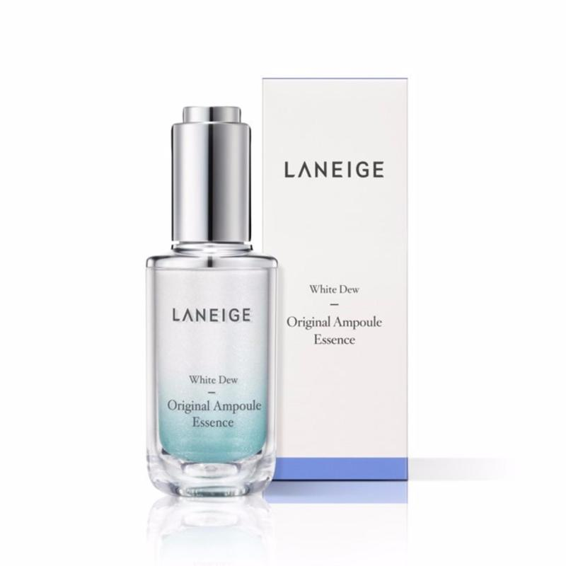 Buy Laneige White Dew Original Ampoule Essence 40ml Singapore