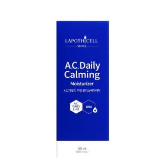 Lapothicell A.C. Daily Calming Moisturizer - 5