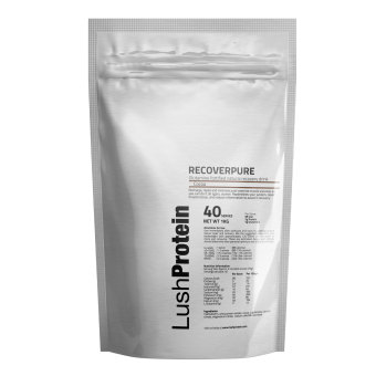 Harga LushProtein RecoverPure(TM) - Post Workout Recovery Drink