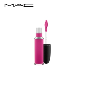 MAC RETRO MATTE LIQUID LIP COLOUR - TAILORED TO TEASE
