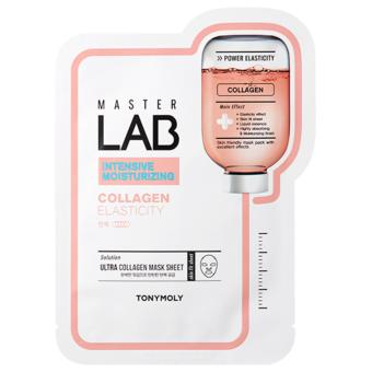 Master Lab Collagen Mask Sheet 18ml
