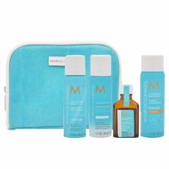 Harga Moroccanoil Refresh & Go Mini Set