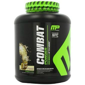 Harga Musclepharm Combat Powder 4lbs Chocolate Milk
