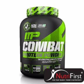 Musclepharm Combat Powder 4Lbs (Chocolate Milk)