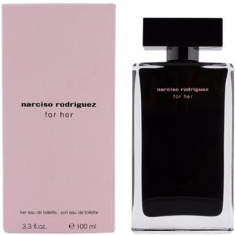 Narciso Rodriguez for Her edt sp 100ml