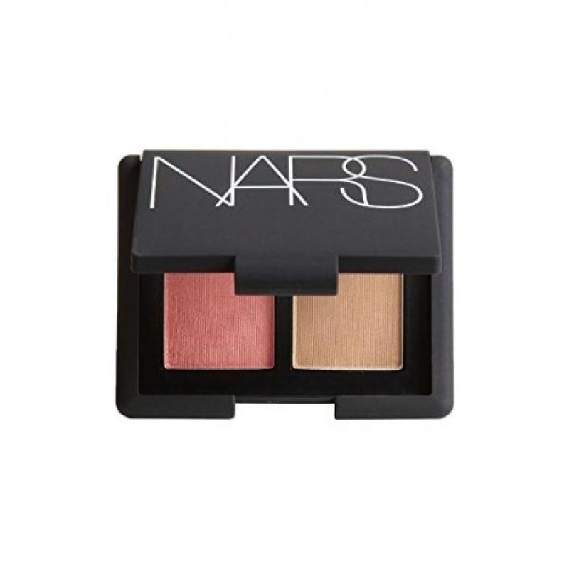 Buy NARS Bronzer Blush Duo, Orgasm/Laa - intl Singapore