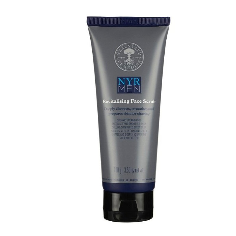 Buy Neal's Yard Remedies Revitalising Face Scrub Singapore