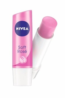 Nivea  Soft Rose 4.8g