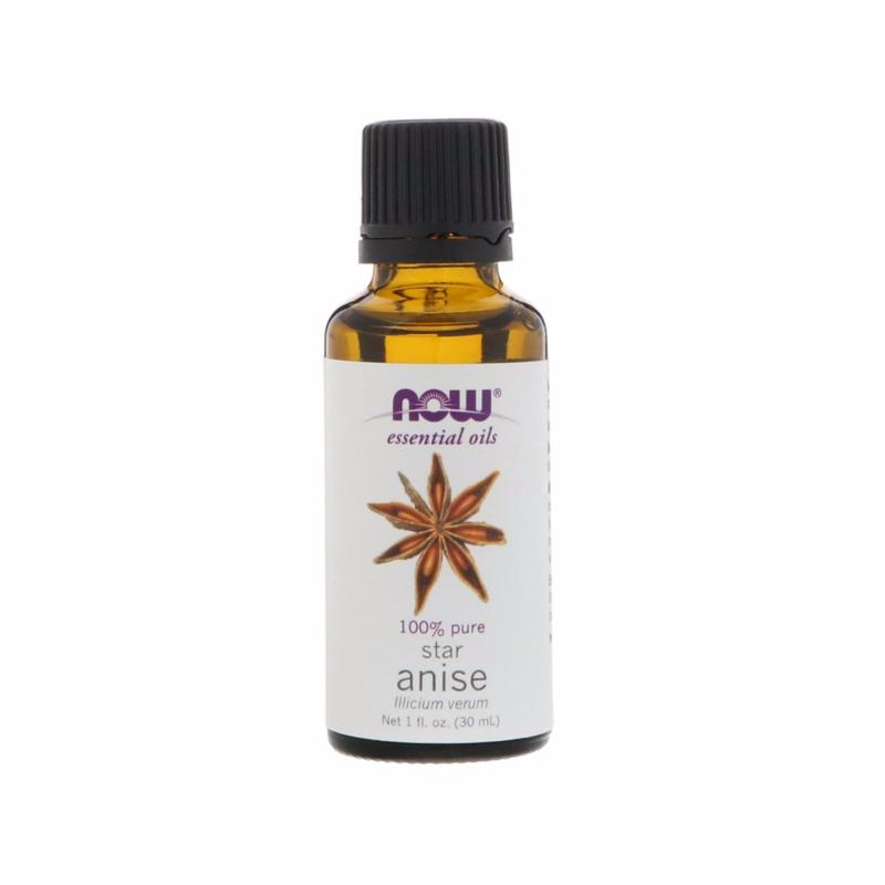 Buy Now Foods Essential Oils, Star Anise, 1 fl oz (30 ml) Singapore