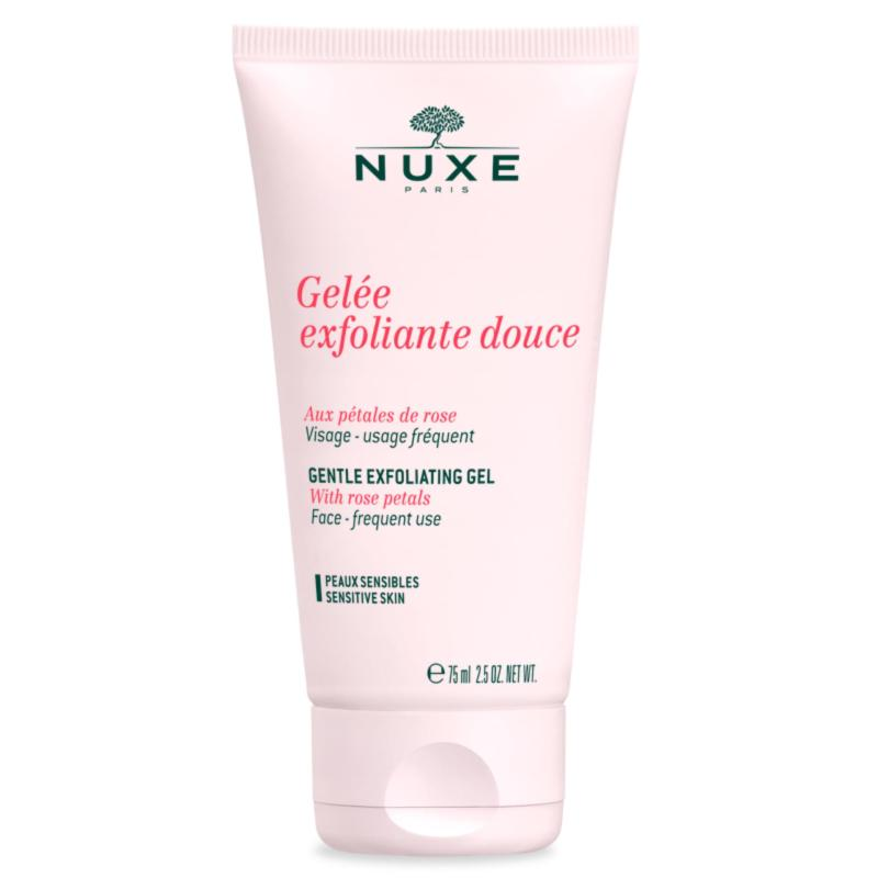 Buy Nuxe Skin Care Set ( Gentle Exfoliating Gel/Scented Body Lotion/Melting Body Firming Cream/Prodigieux Perfume) Singapore