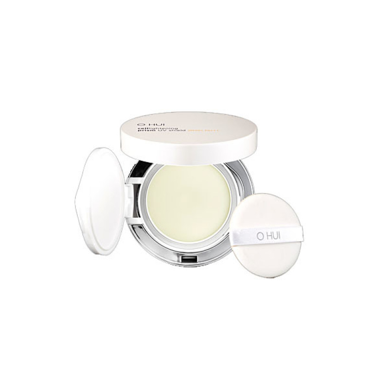 Buy OHUI Cell Lightening Prism UV Shield (SPF 50+/PA+++) 12g Singapore