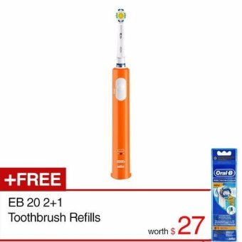 Oral-B Pro 450 Electric Toothbrush