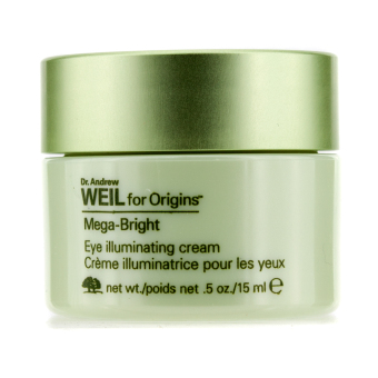 Harga Origins Dr. Andrew Mega-Bright Eye Illuminating Cream 15ml/0.5oz