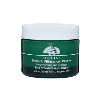 Origins Make a Difference? Plus+ Rejuvenating Moisturizer 1.7oz, 50ml
