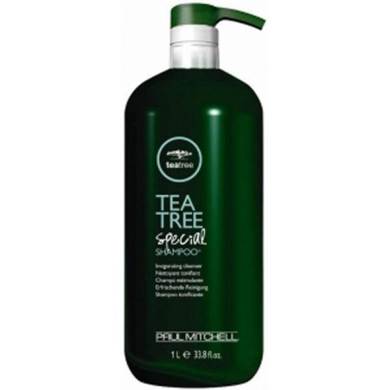 Buy Paul Mitchell Tea Tree Special Shampoo 1000ml Singapore