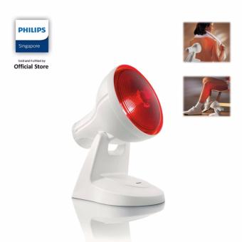 PHILIPS InfraPhil Infrared Lamp - HP3616
