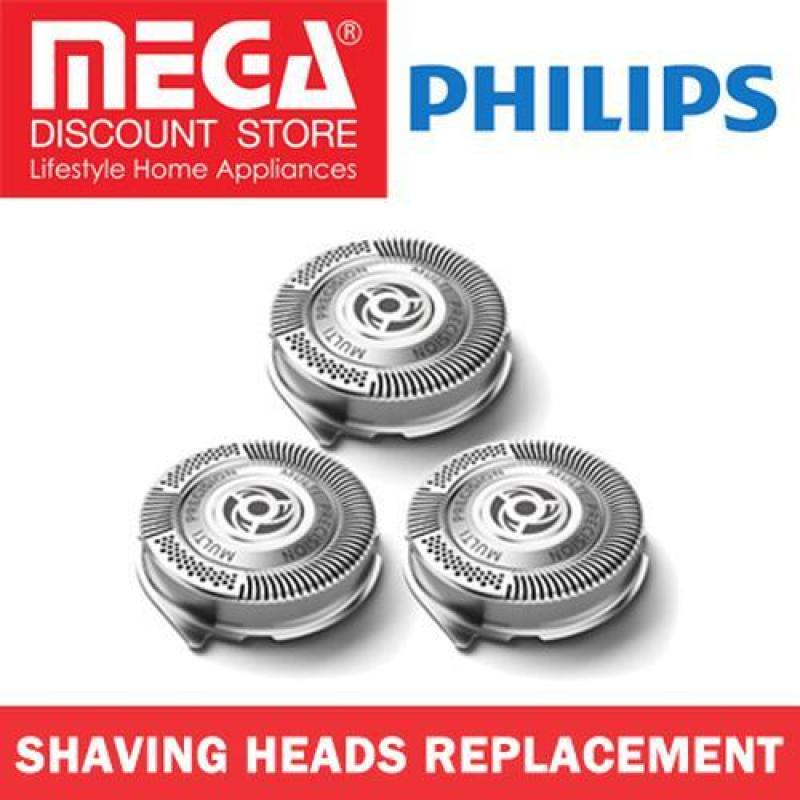 Buy Philips Multi Precision Shaver Replacement Heads Sh50 Singapore