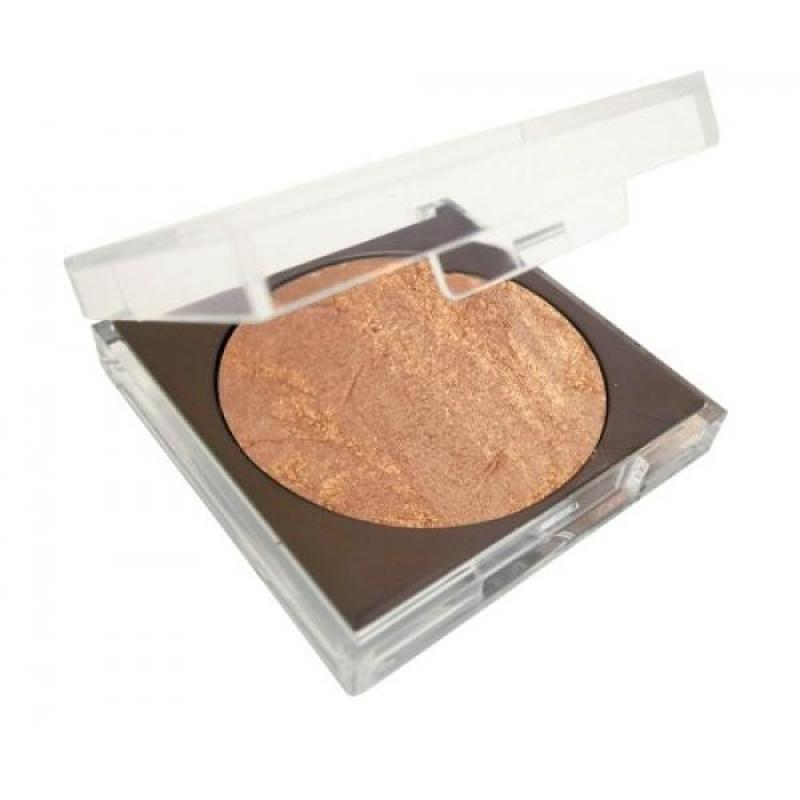 Buy Prestige Sunbaked Mineral Bronzing Powder, Rich Bronze, 0.28 Ounce - intl Singapore