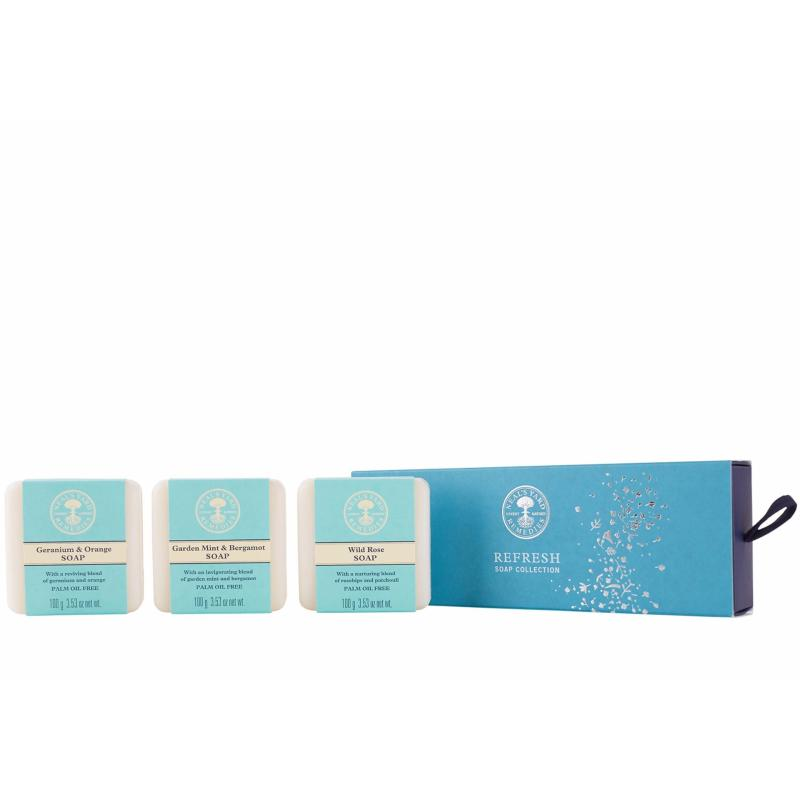 Buy Refresh Soap Collection Singapore