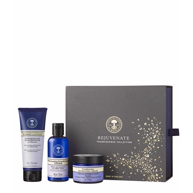 Buy Rejuvenate Frankincense Collection Singapore