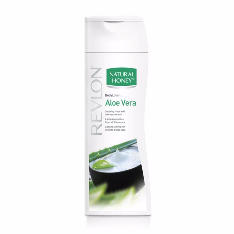 Buy Revlon Natural Honey™ Argan Oil  Body Lotion Singapore