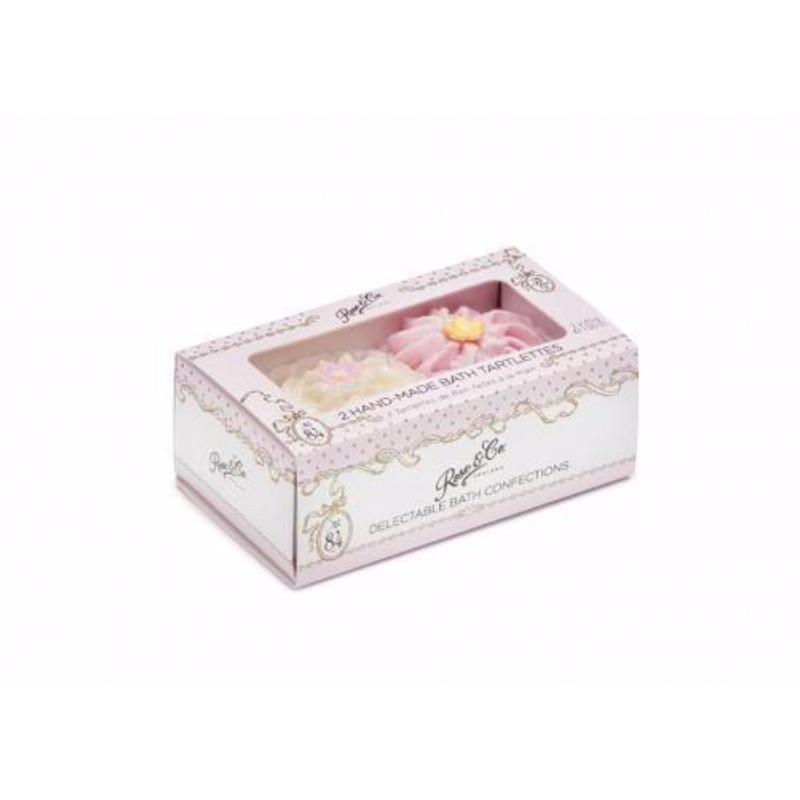 Buy Rose & Co Bath Tartlette No.84 (2 Pcs) Singapore