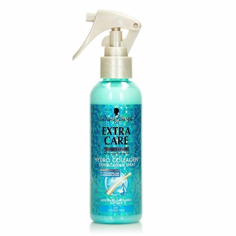 Buy Schwarzkopf Extra Care Hydro Collagen Express Repair Spray 150ml Singapore