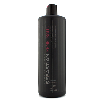 Sebastian Penetraitt Strengthening and Repair-Shampoo 1000ml/33.8oz