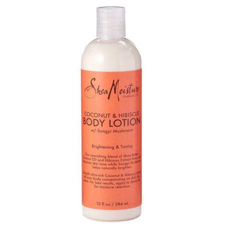 Buy SheaMoisture Coconut & Hibiscus Hand & Body Scrub - 340g Singapore