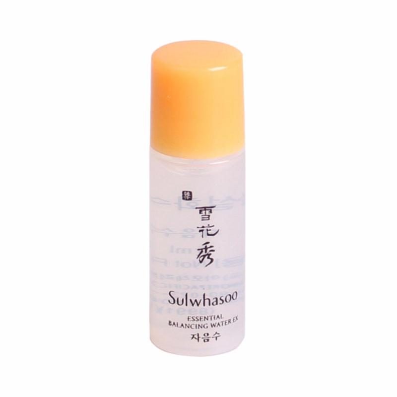Buy Sulwhasoo Essential Balancing Water 20pcs Singapore