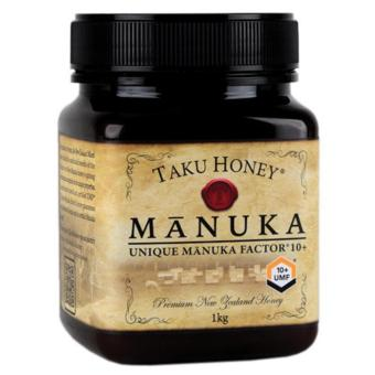 Harga Taku Manuka Honey UMF 10+ 1000g