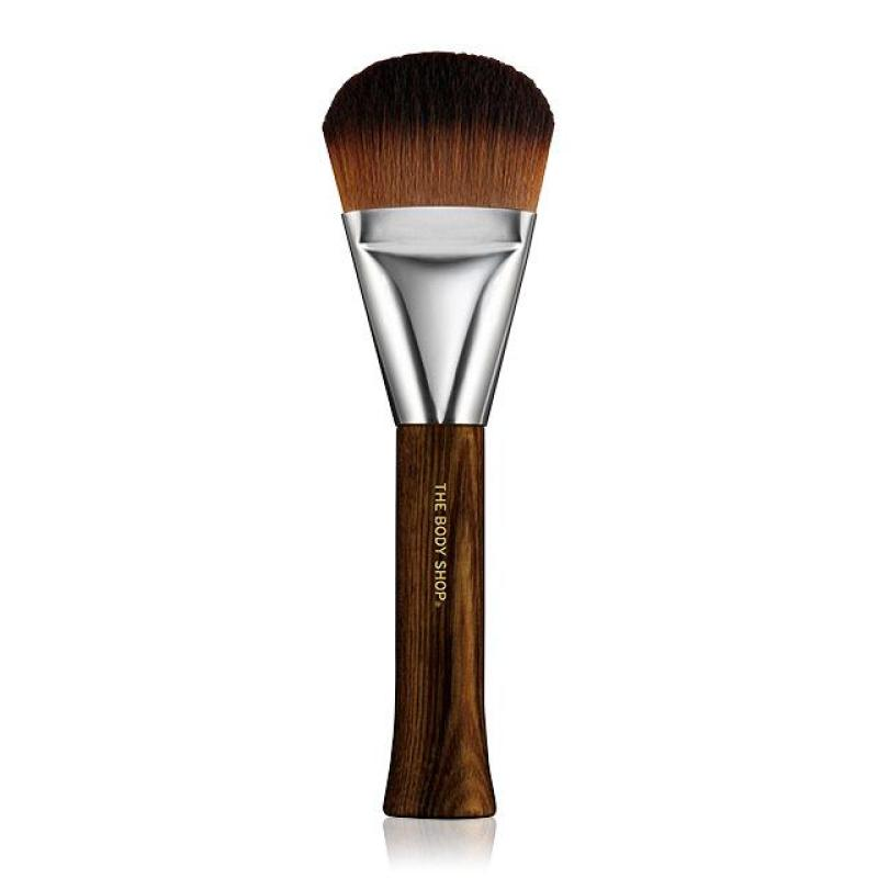 Buy The Body Shop Spa Of The World™ Body Mask Brush Singapore