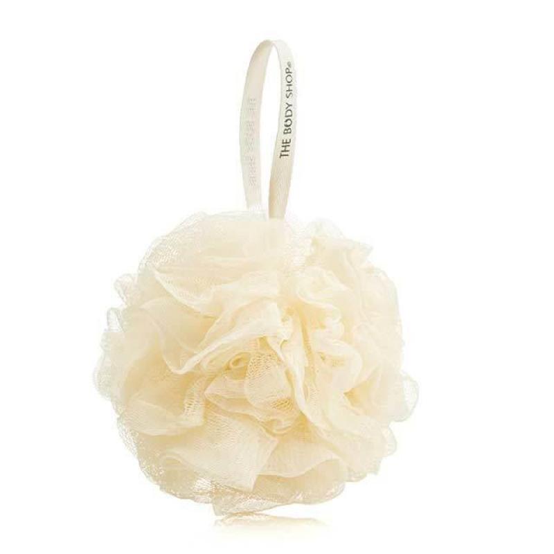 Buy The Body Shop Ultra Fine Bath Lily (Cream) Singapore