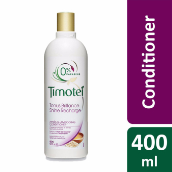 Timotei Shine Recharge Conditioner 400ml