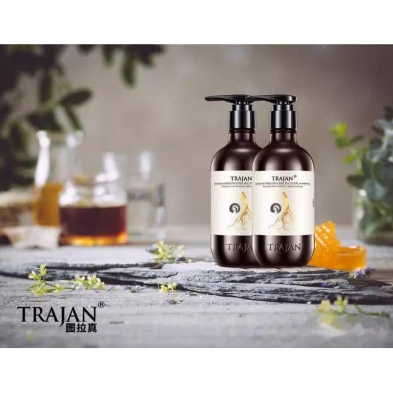 Buy Trajan Ginseng Shampoo and Conditioner (Bundle Set) Singapore