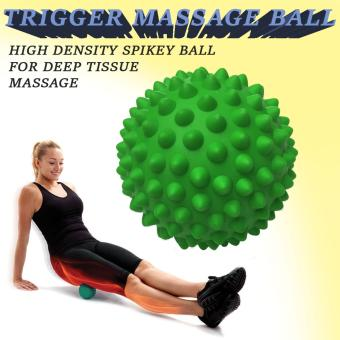 Harga Trigger Ball Firm Spikey Massage Ball