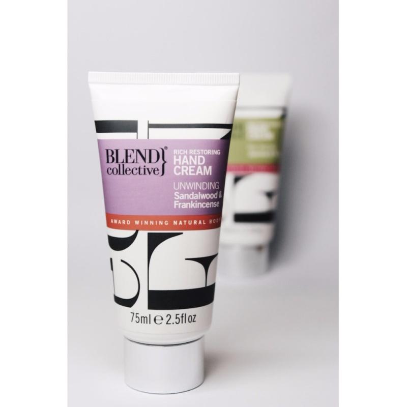 Buy Unwinding Hand Cream Singapore