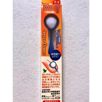 Harga W-1 Tongue Cleaners from Japan