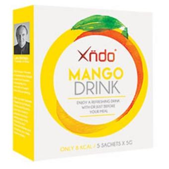 XNDO Mango Drink Mini