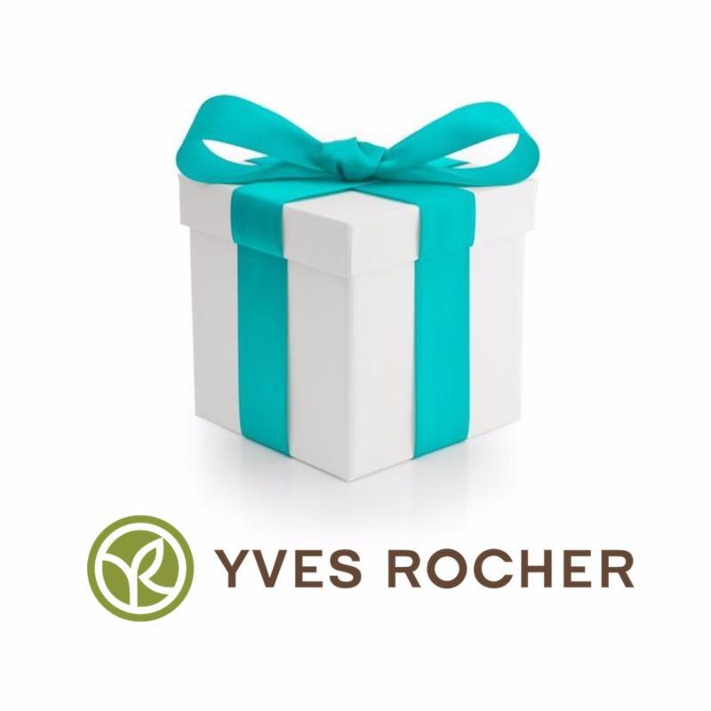 Buy Yves Rocher Mystery Box Singapore