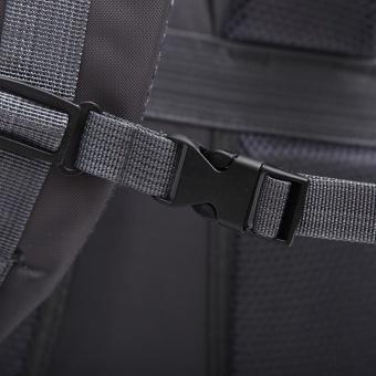 60L Waterproof Oxford Hiking Camping Backpacks OutdoorWear-resisting Bag - intl - 2