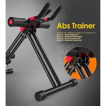Harga Abs Trainer