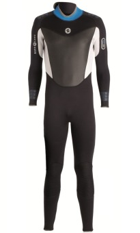 Aqua Lung 3mm Bali Wetsuit Men