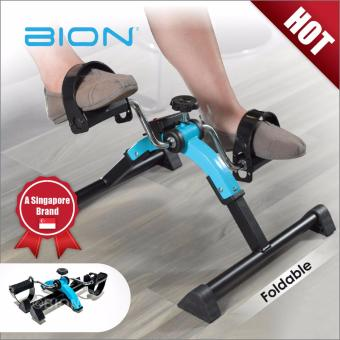Harga Bion Pedal Exerciser Foldable (Blue)