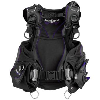 Buoyancy Compensator, Soul i3, Twilight XS/SM
