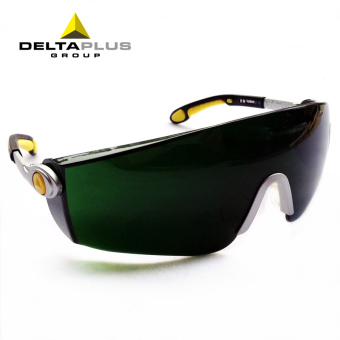 Deltaplus lightweight welding goggles protective glasses